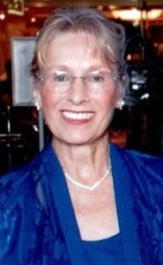 Janet Dorothea  Franz