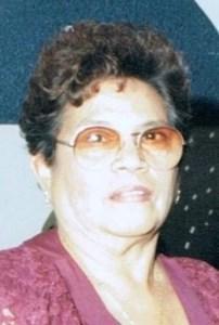 Antonia V.  Luna