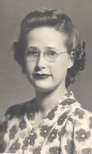 Frieda Ida  Regal