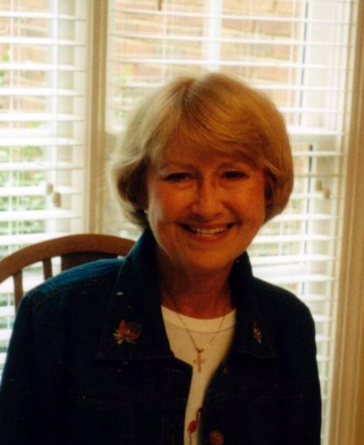 JoAnne S.  Williams