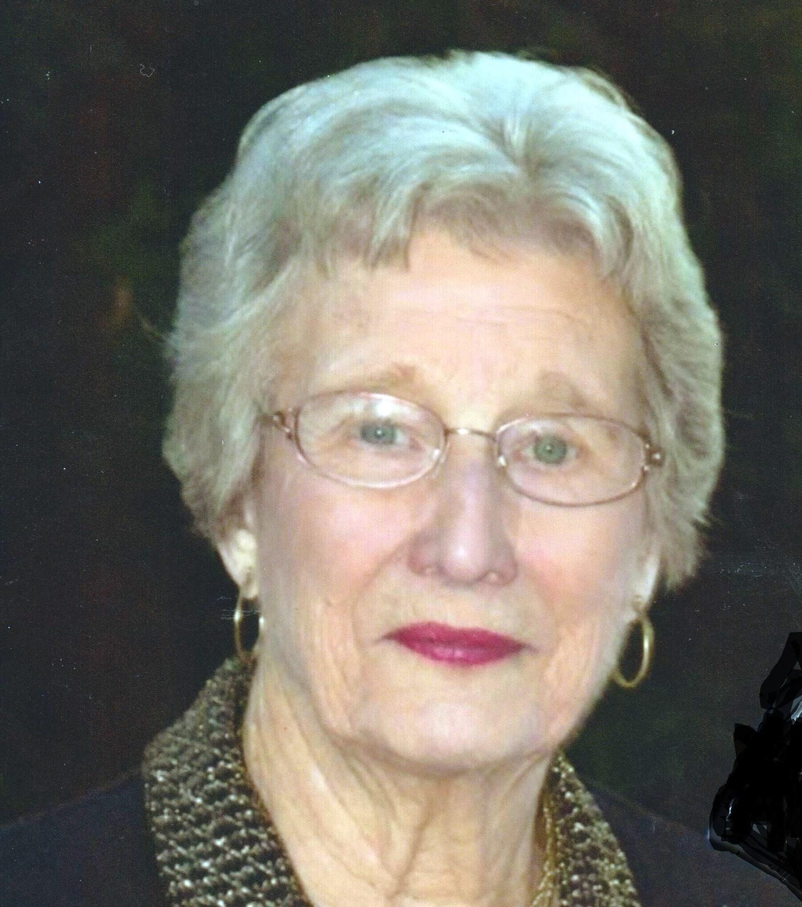 Ann Smith  Lutz