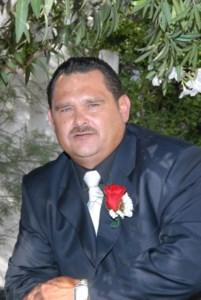 Porfirio  Garcia