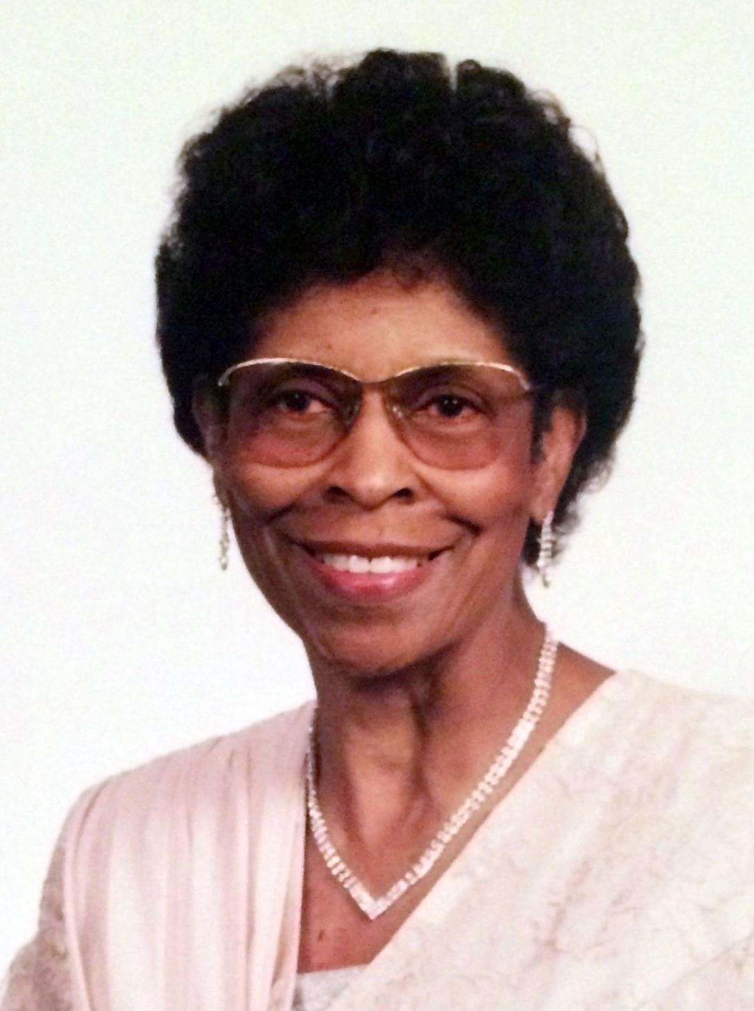 Rosie M.  Mitchell