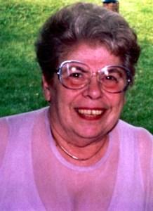 Esther Shragowitz  Wikstrom