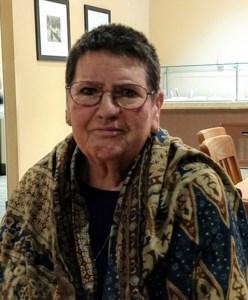 Mary Pat  Freeman