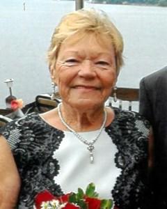 Geneva Ann  Blake Byrd