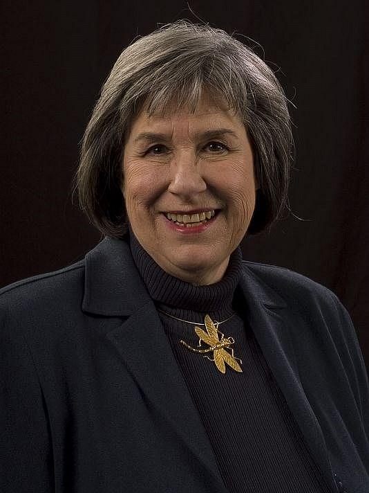 Marcia Lynn  Davis