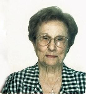 Lucia Antonia  Cinquemani