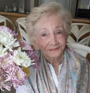 Dorothy Mae Cash  Bingham