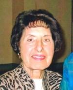 Lucille Misunas