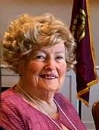 Dorothy Hofmeyer