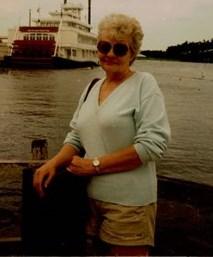 Lois Hickey