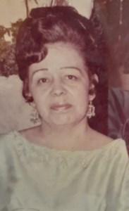 Josefina  Vazquez