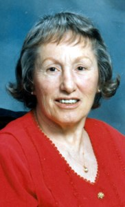Rosalie Z.  Kocurek