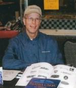 Dennis Horvath