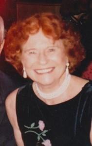 Evelyn Grace  Murphy