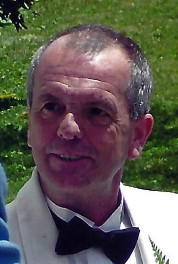 Steven Andrew  Jacobson