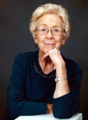 Sarah Winn