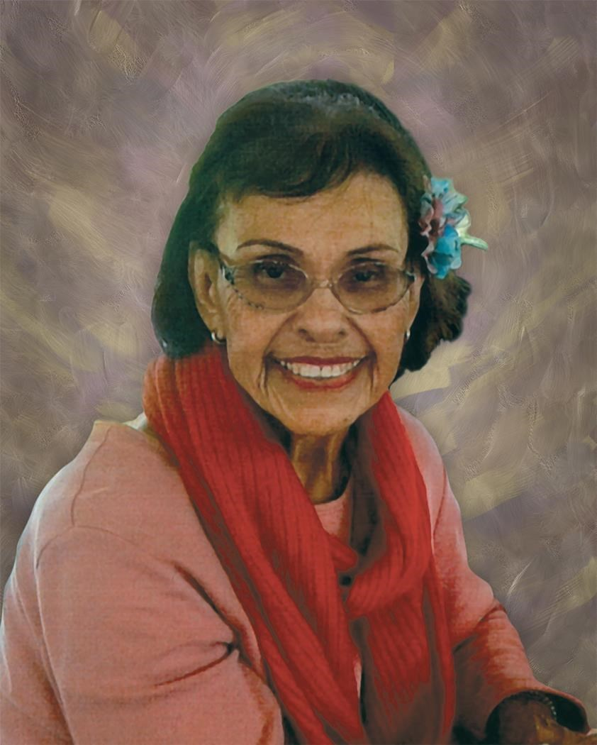 Virginia Lopez  Keating