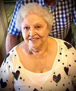Mercedes Garcia  Jasso