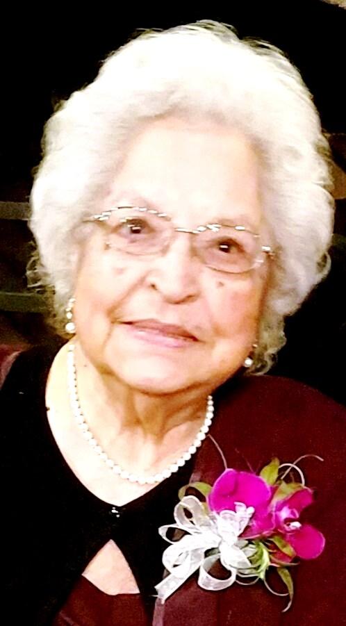 Velia Sanchez  Mendoza