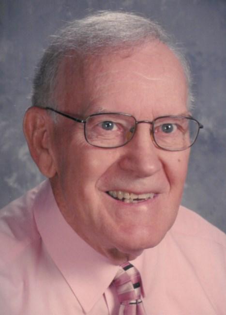 Obituary of Arthur C Pinnow