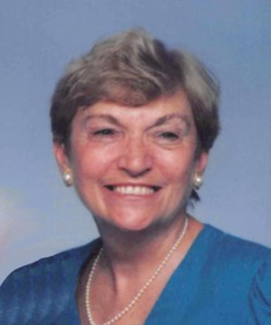 Dorothy M.  Silvestri