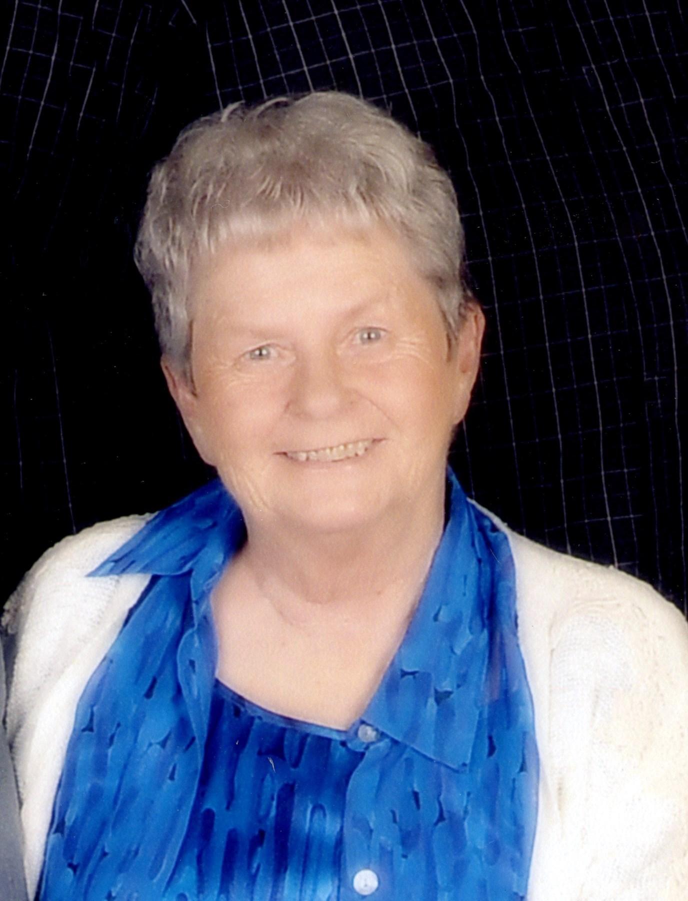 Joyce M.  Pharr