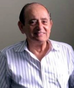 Fouad G.  Michael