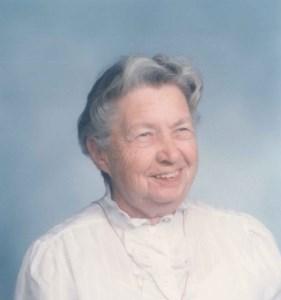 Elizabeth A.  Cromer