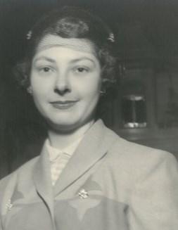 Betty Englund