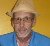 Russell David  Elrod