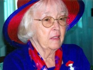 Edna Evelyn  Swallows