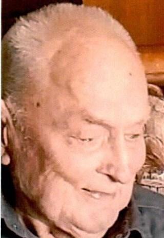 Ralph Edmond  Hintze