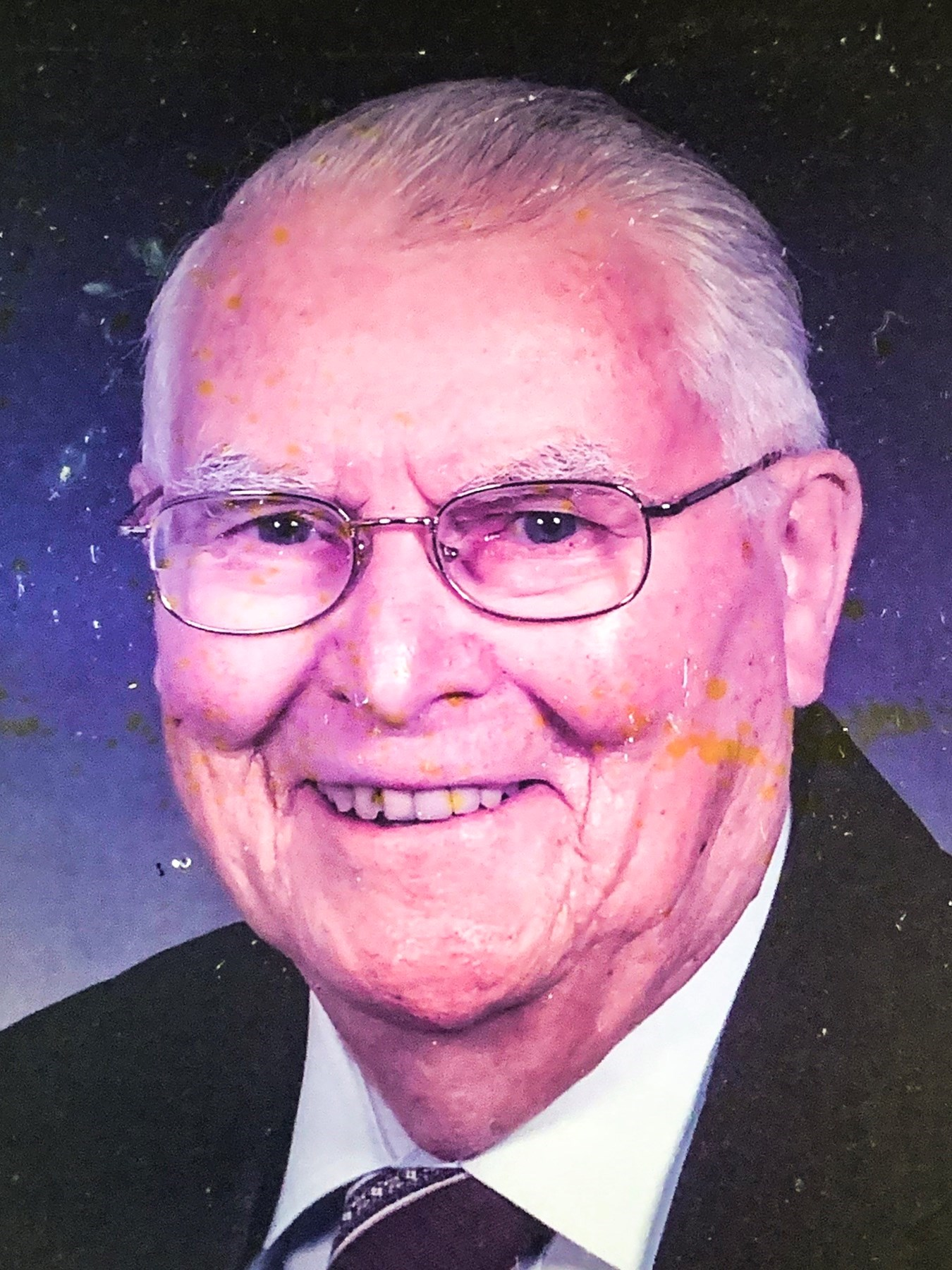 Earland R.  Whitehouse