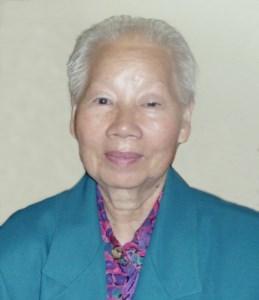 Mrs. Suey Kin  Quong