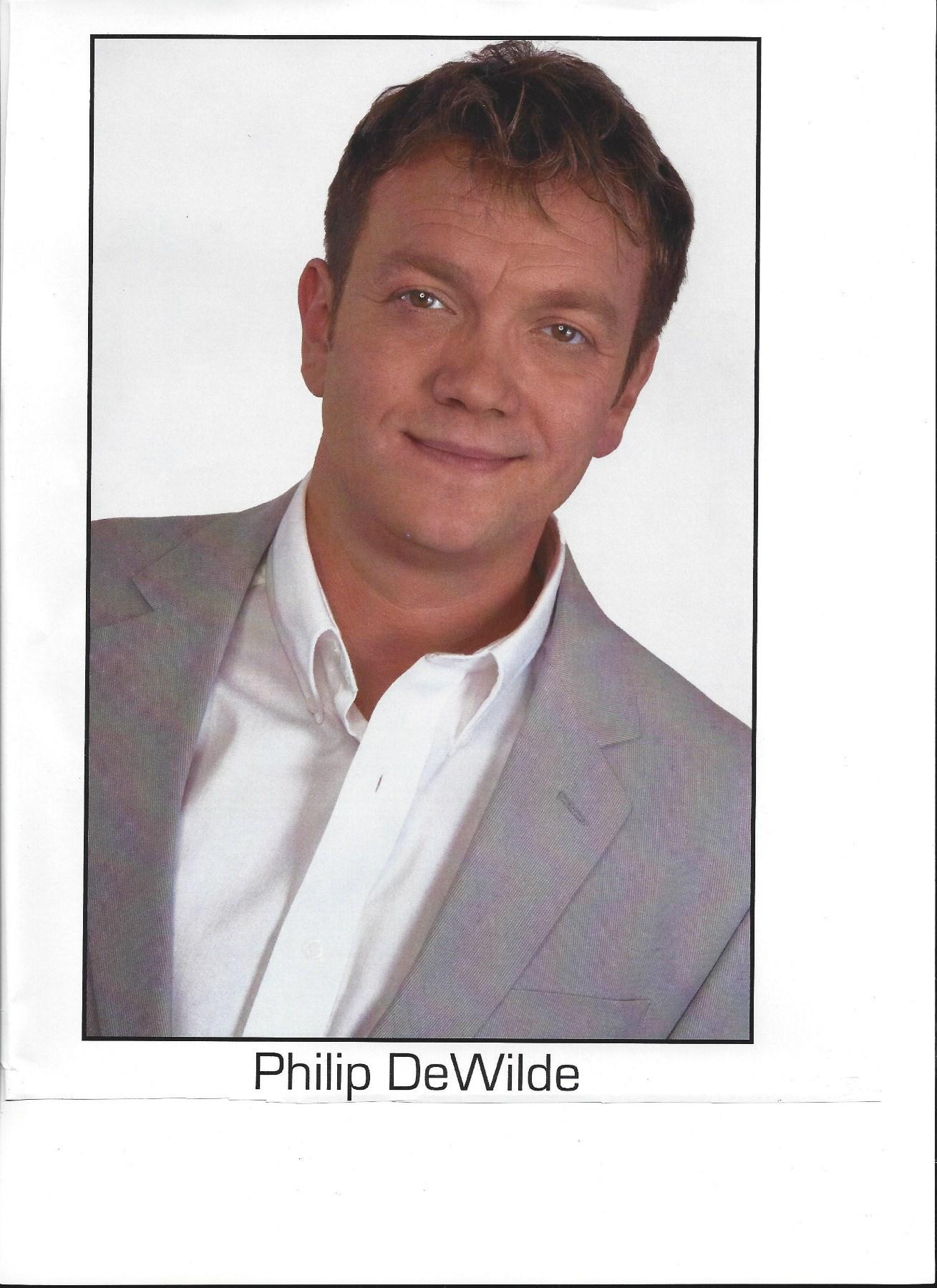 Philip DeWilde