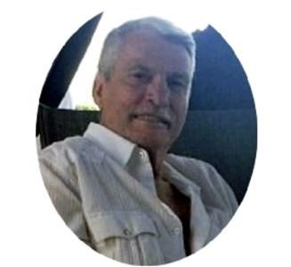 Clifford James Roberts