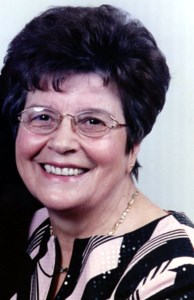 Maria  Glogowski