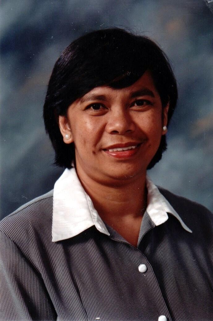 Luz  Delizo Barber