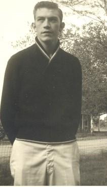 Ralph Fenwick