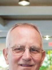 John F.  Ladd