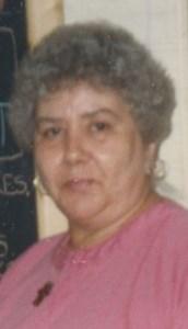 Yvonne Dorlorraine  Daigle