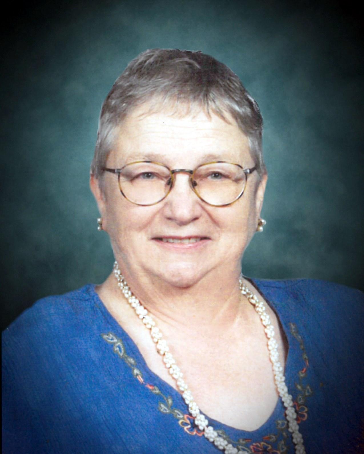Pearl  Fischer