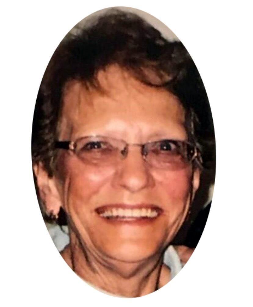 Dolores J.  Scapardine