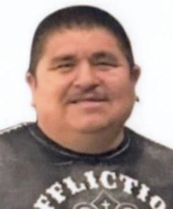 Anselmo Rocha  Don Juan