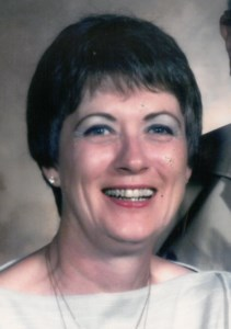 Betty Jo  Bassett