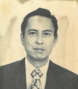 Valerio Natividad  Guzman