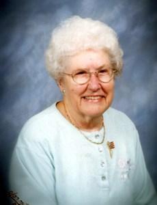 Marjorie E.  Arnold