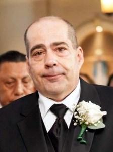 Dennis W.  Tarantola